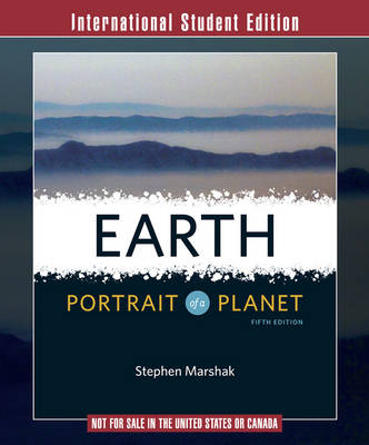 Earth: Portrait of a Planet (Paperback)