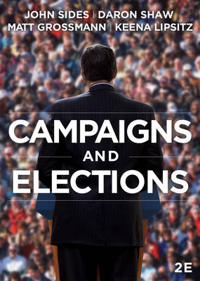 Campaigns & Elections (Paperback)