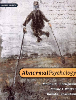 Abnormal Psychology (Hardback)