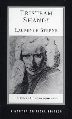 Tristram Shandy - Norton Critical Editions (Paperback)