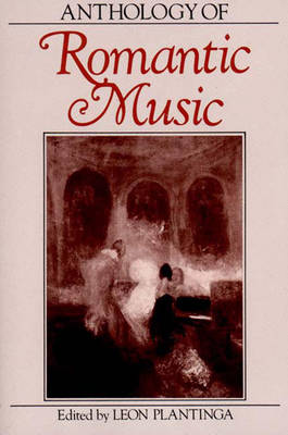 Anthology of Romantic Music (Paperback)