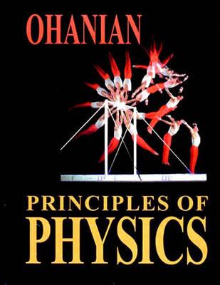 Principles of Physics (Paperback)