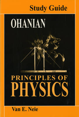 Study Guide: for Principles of Physics (Paperback)