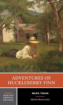 an analysis of the use of satire in adventures of huckleberry finn by mark twain A study guide to mark twain's adventures of huckleberry finn by: mark twain's classic and if you were using huckleberry finn in any in-depth analysis.