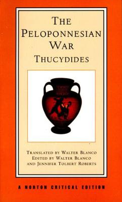 The Peloponnesian War - Norton Critical Editions (Paperback)