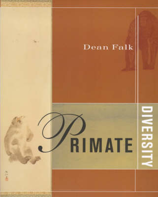 Primate Diversity (Paperback)