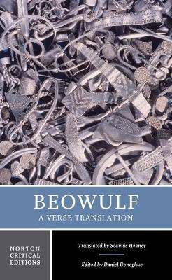Beowulf: A Verse Translation - Norton Critical Editions (Paperback)