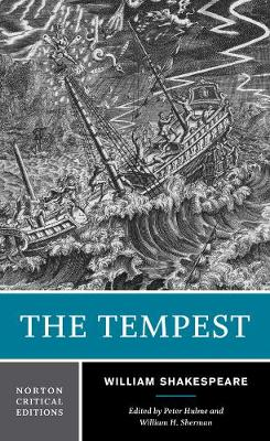 The Tempest - Norton Critical Editions (Paperback)