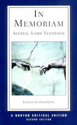 In Memoriam - Norton Critical Editions (Paperback)