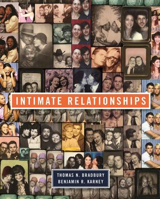 Intimate Relationships (PR) (Paperback)