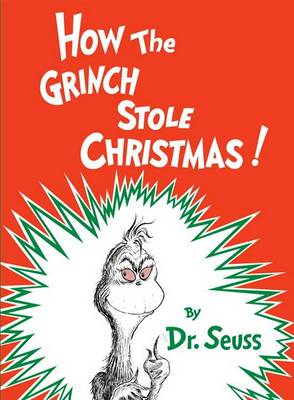 How the Grinch Stole Christmas (Paperback)