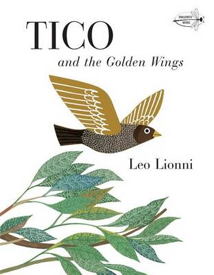 TICO and the Golden Wings (Paperback)