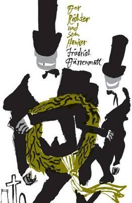 Der Richter Und Sein Henker (Paperback)