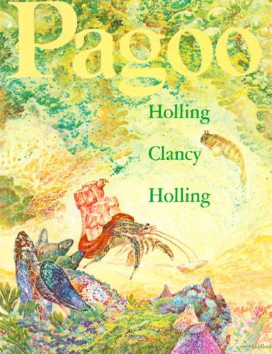 Pagoo (Paperback)