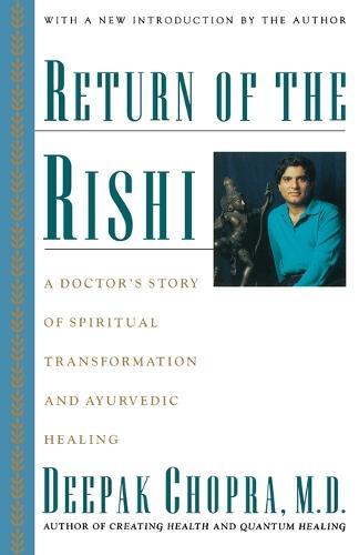 Return of the Rishi (Paperback)