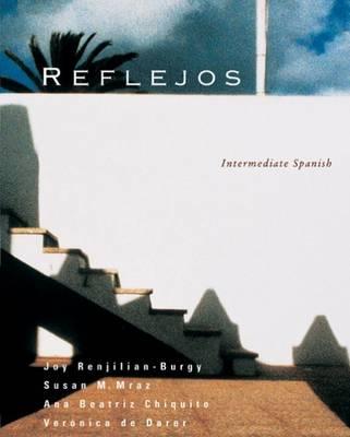 Reflejos (Paperback)