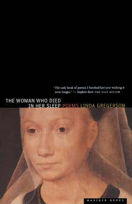 The Woman Who Died in Her Sleep (Paperback)