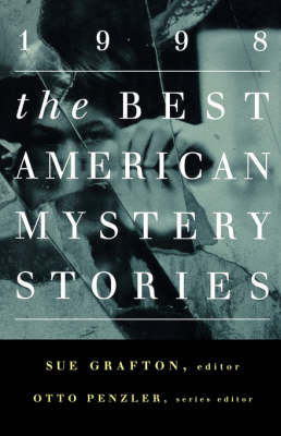The Best American Mystery Stories: 1998 (Paperback)