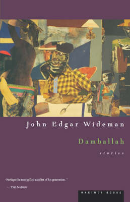 Damballah (Paperback)