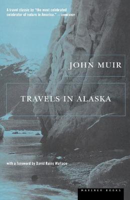 Travels in Alaska (Paperback)