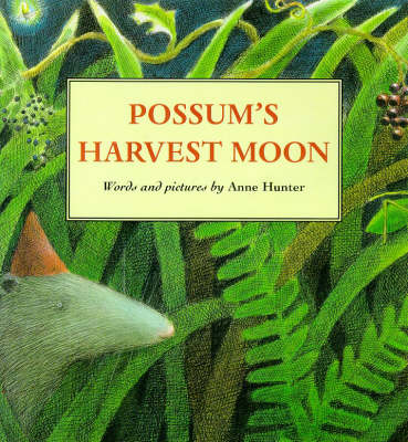 Possum's Harvest Moon (Paperback)