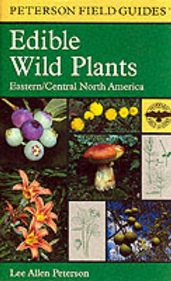 A Field Guide to Edible Wild Plants (Paperback)