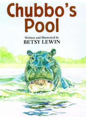 Chubbo's Pool (Paperback)