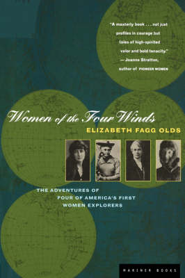 Women of the Four Winds (Paperback)