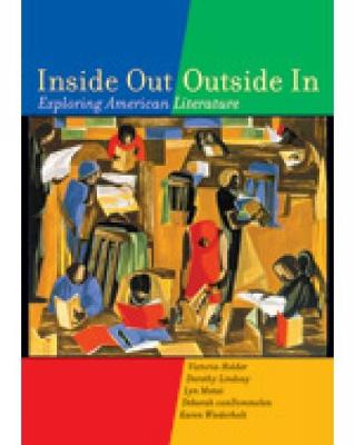 Inside Out/Outside In: Exploring American Literature (Paperback)