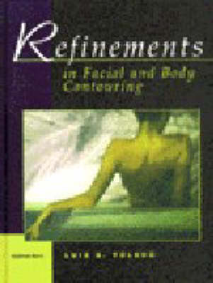 Refinements in Facial and Body Contouring (Hardback)