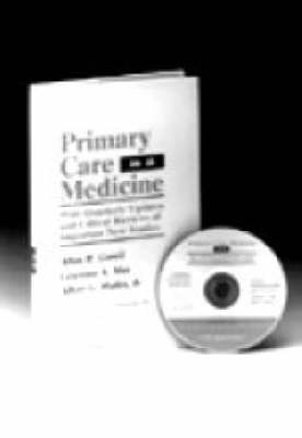 Primary Care Medicine: CD-Rom: With Quarterly Updates and Critical Reviews of Important New Subjects (CD-ROM)