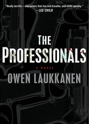 The Professionals (Hardback)