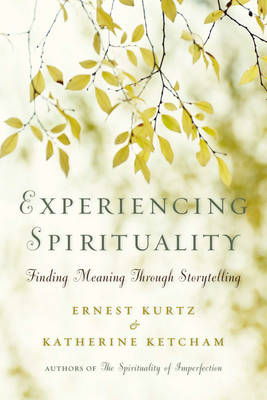Experiencing Spirituality: Finding Meaning Through Storytelling (Hardback)