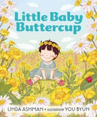 Little Baby Buttercup (Hardback)