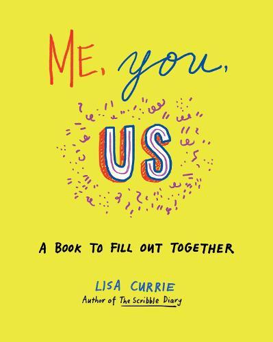 Me, You, Us (Paperback)