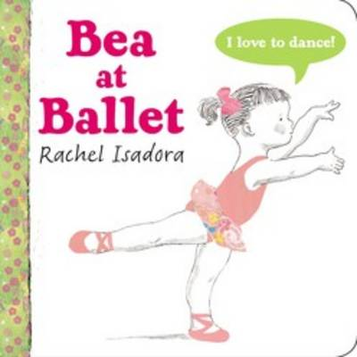 Bea at Ballet (Hardback)