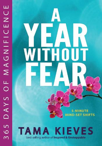 Year Withour Fear: 365 Days of Magnificence (Paperback)