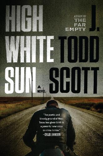 High White Sun (Hardback)