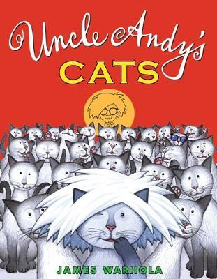 Uncle Andy's Cats (Hardback)