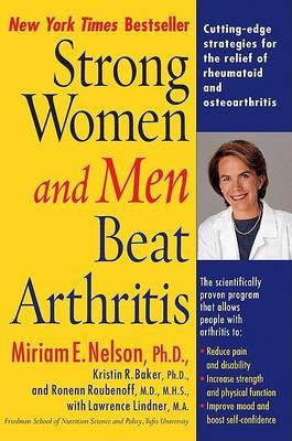 Strong Women and Men Beat Arthritis (Hardback)
