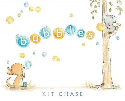 Bubbles (Hardback)