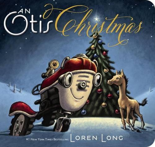 An Otis Christmas (Board book)