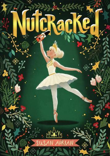 Nutcracked (Paperback)
