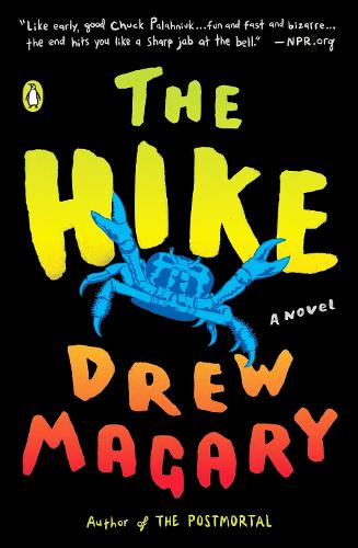 The Hike (Paperback)