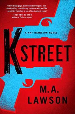 K Street (Hardback)