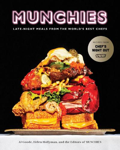 Munchies (Hardback)