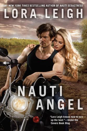 Nauti Angel (Paperback)
