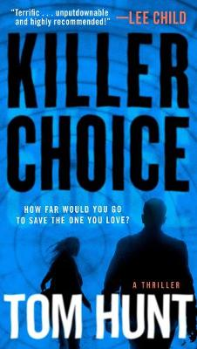 Killer Choice (Paperback)