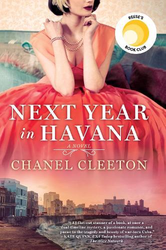 Next Year In Havana (Paperback)
