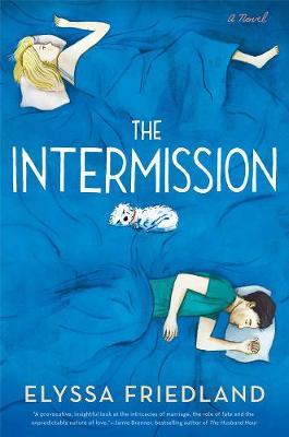 The Intermission (Hardback)